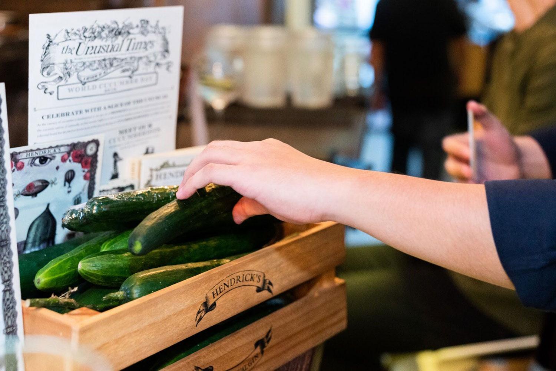 World-Cucumber-Day