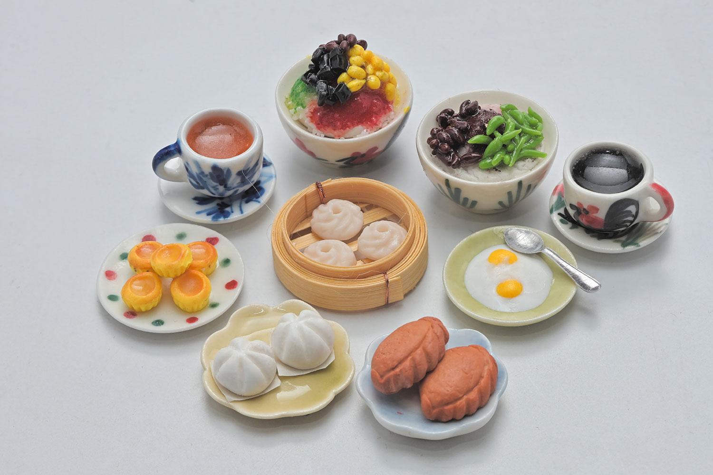 Miniature-Clay-Trinkets