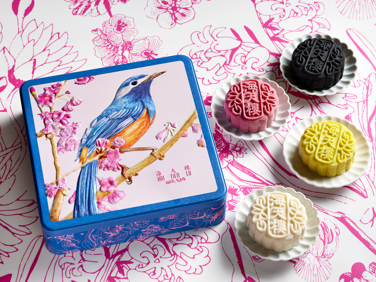 Mooncake Box in Exclusive Collaboration with Pathlight School