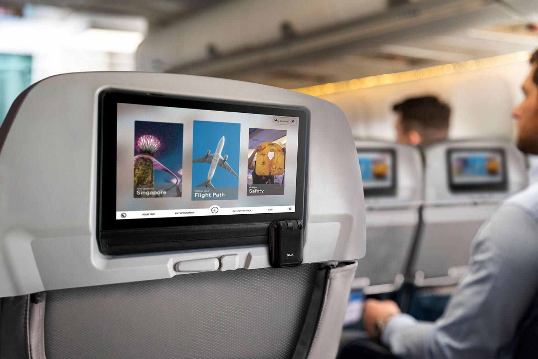 RHA Wireless-Flight-Adapter