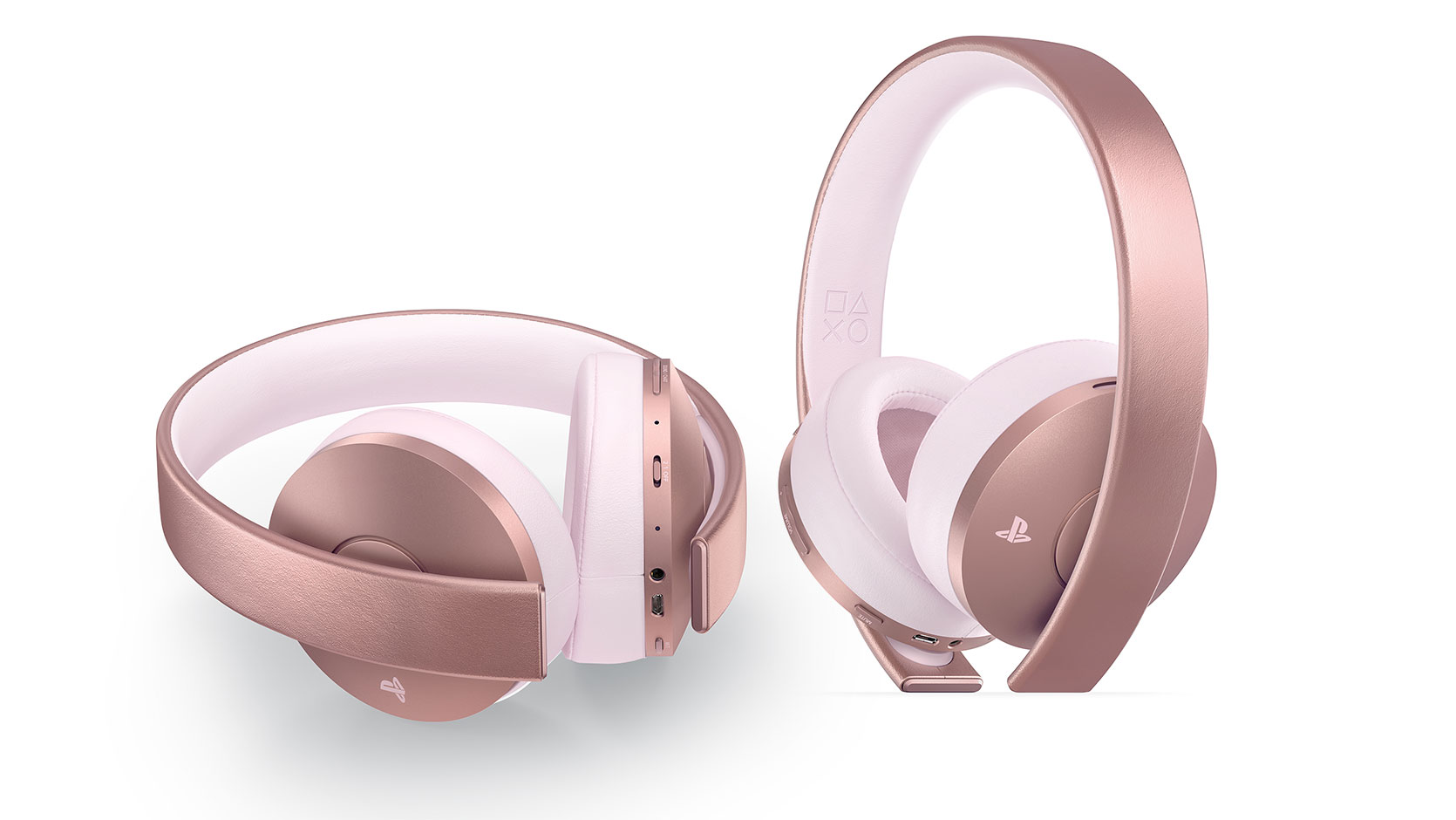 Rose-Gold-Wireless-Headset