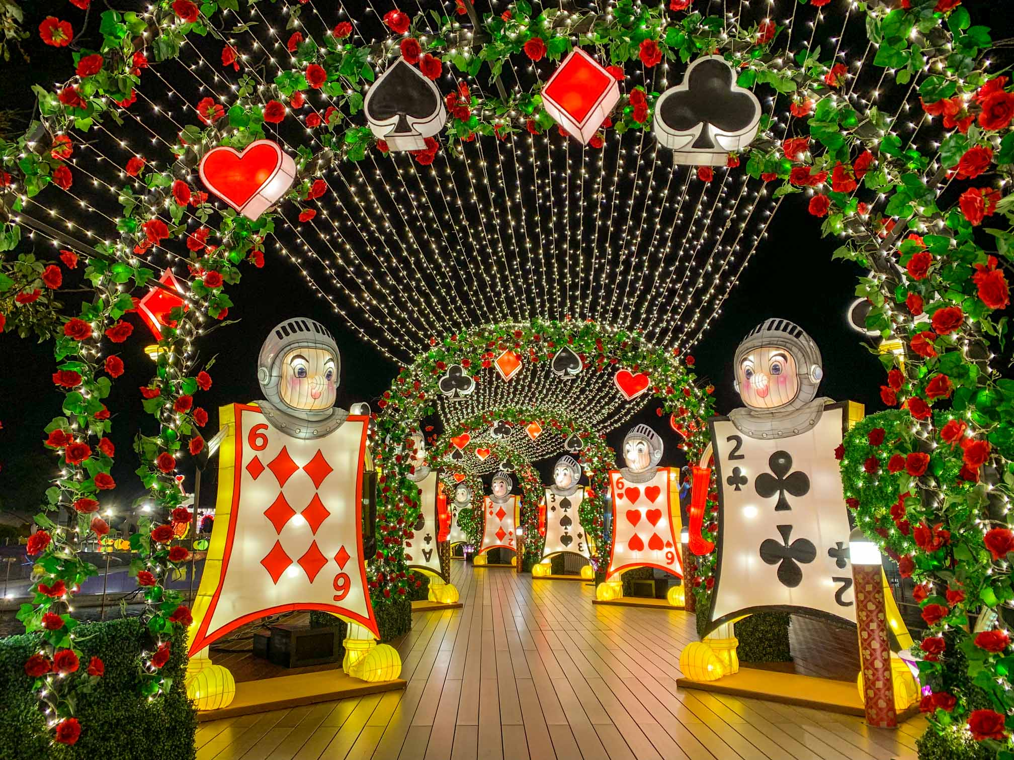 VIVOCITY-Mid-Autumn-Festival-Curious-Adventure-In-Wonderland-2019-darrenbloggie