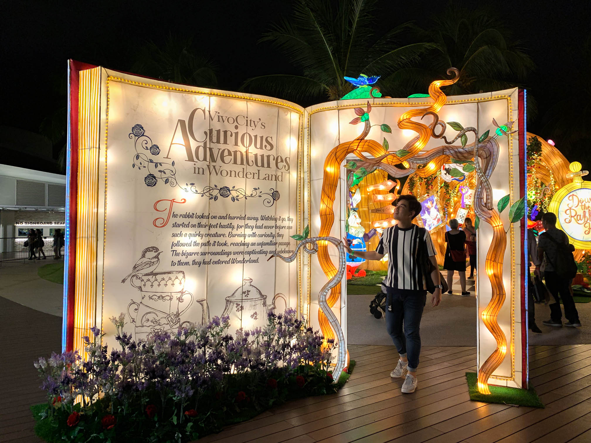 VIVOCITY-Mid-Autumn-Festival-Curious-Adventure-In-Wonderland-2019-darrenbloggie-3569