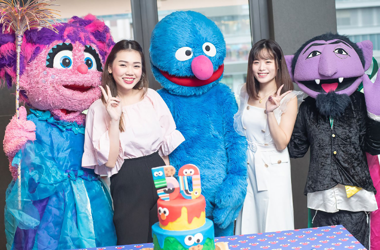 Sesame-Street-Run-Press-Conference