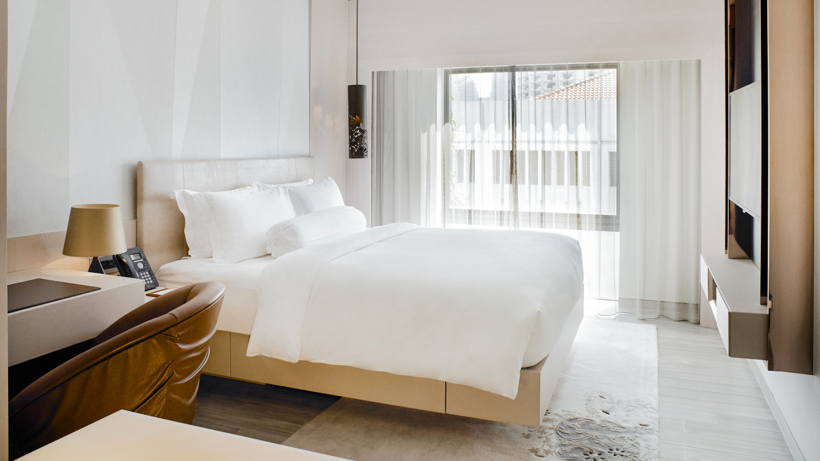 PHOTO - Naumi Hotel / Habitat Room