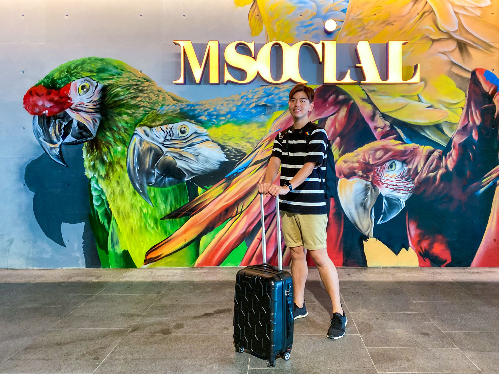 MSOCIAL-Singapore-Staycation-darrenbloggie