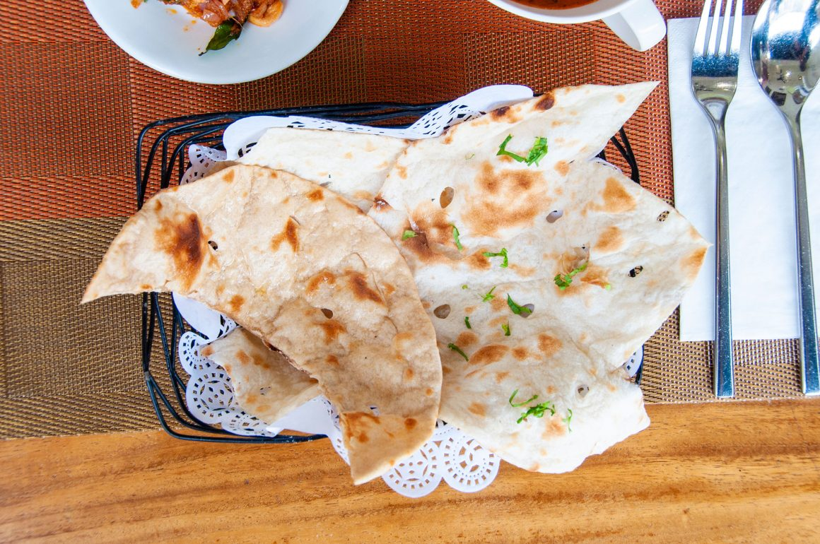 Assorted-Naan - PHOTO: Mr Biryani