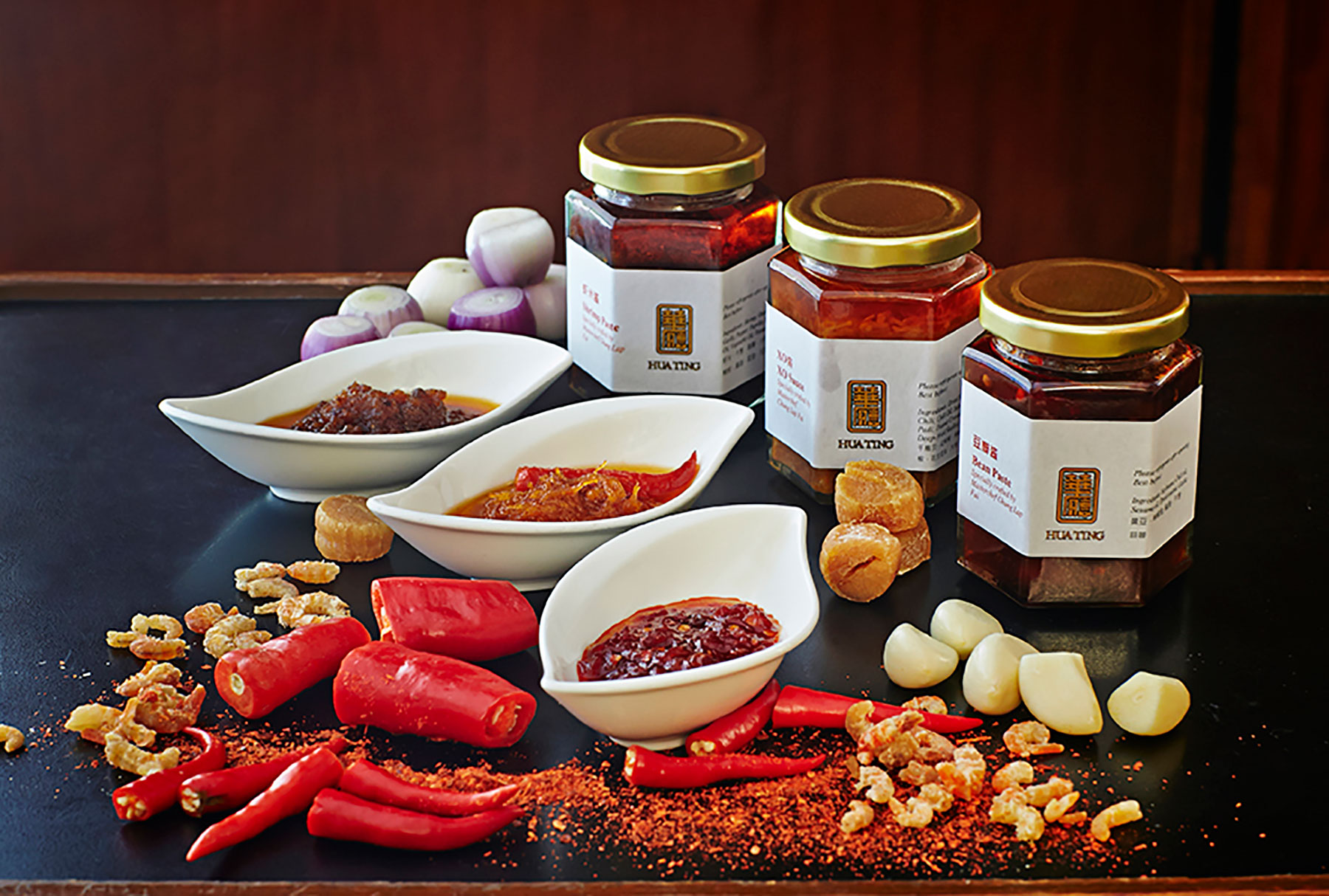 Orchard-Hotel-Singapore_Hua-Ting-Sauces