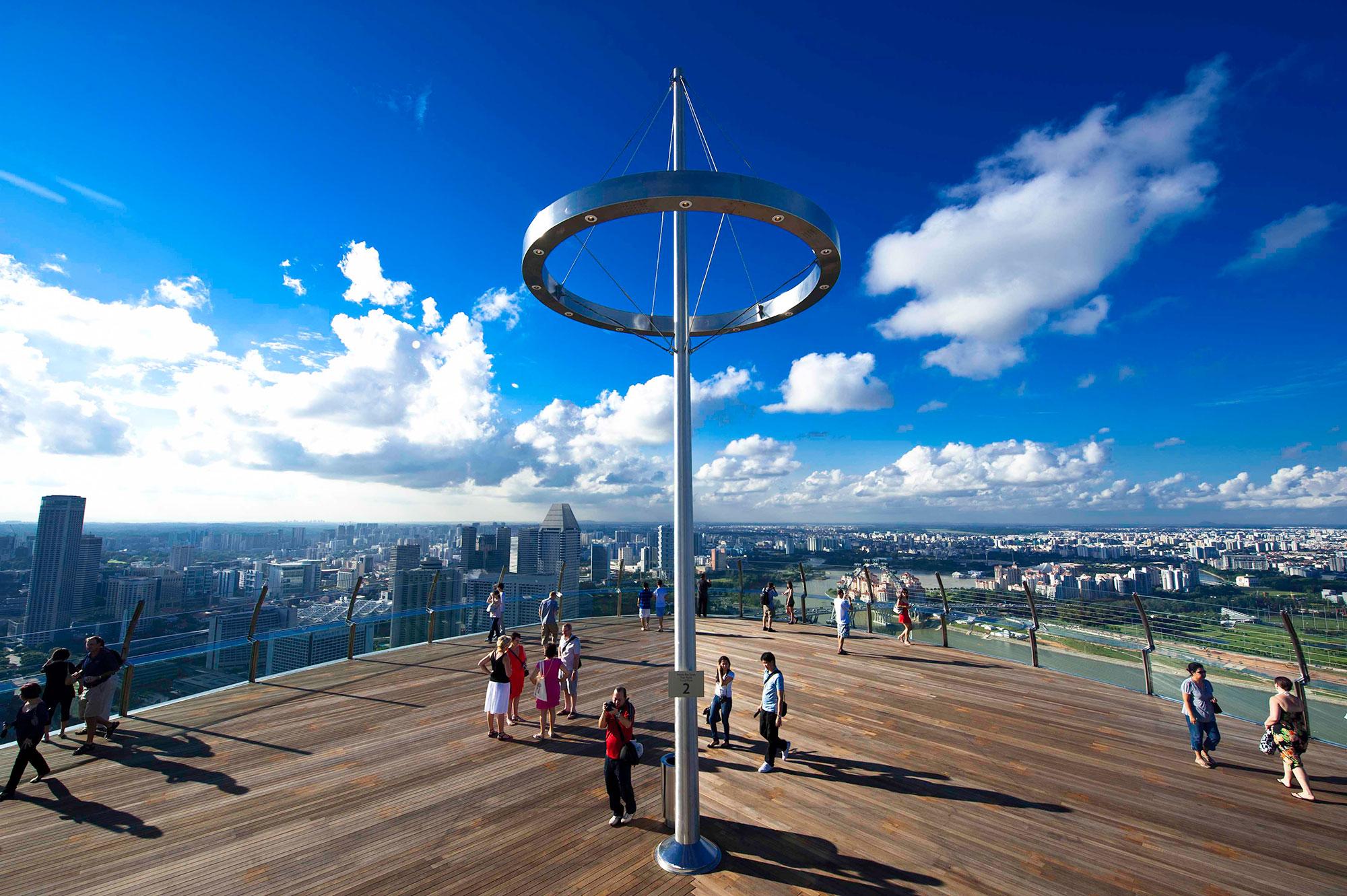 SkyPark-Public-Observation-Deck
