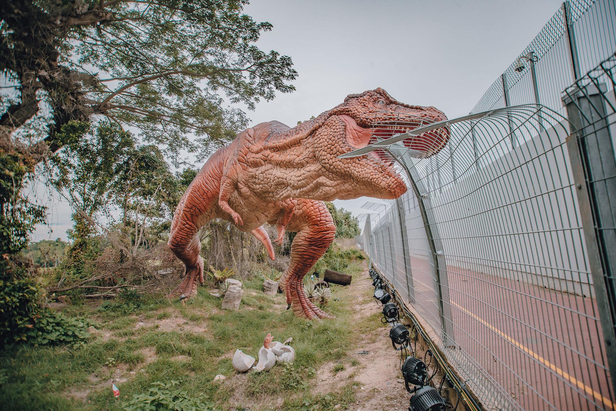 Jurassic-Mile---T-Rex