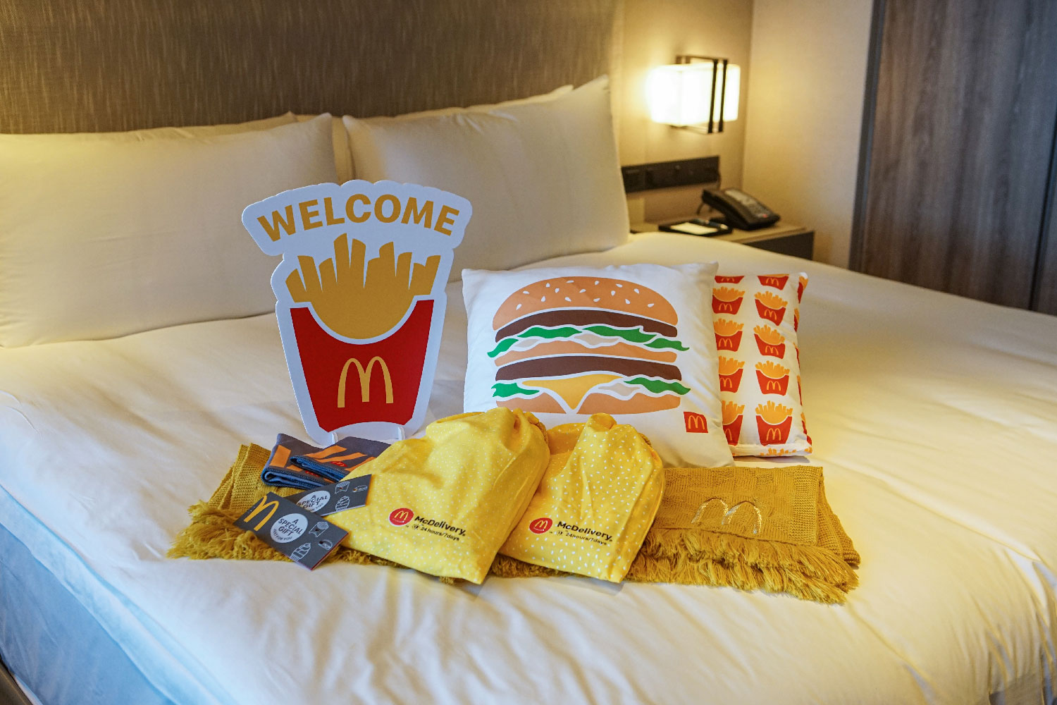 McDelivery®-x-Klook-'Happiest-Night-In'-Staycation-Merchandise-2-(Credit---Klook-Singapore)