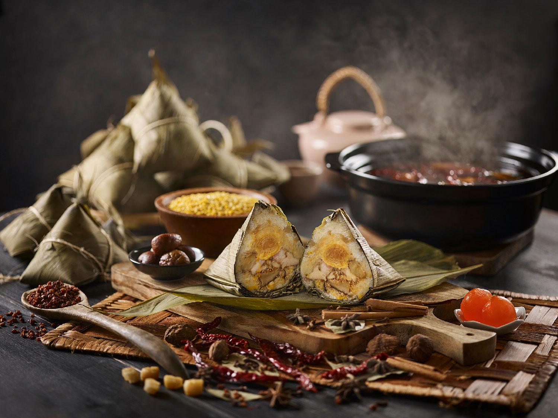 Holiday-Inn-Singapore-Atrium_Mala-Chicken-Dumpling-with-Dried-Scallops